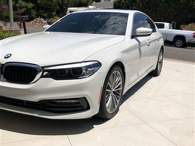 2018 BMW 5 Series lease in San Juan Capistrano,CA - Swapalease.com
