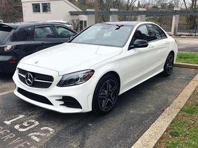 2019 Mercedes-Benz C-Class lease in Covington,KY - Swapalease.com