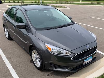 2018 Ford Focus lease in Bartlett,IL - Swapalease.com