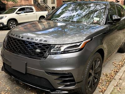2019 Land Rover Velar lease in Center Point,NY - Swapalease.com