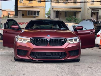 2018 BMW M5 lease in Long Island,NY - Swapalease.com