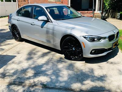 2018 BMW 3 Series lease in Astoria,NY - Swapalease.com