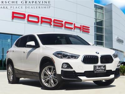 2018 BMW X2 lease in Cleveland,OH - Swapalease.com