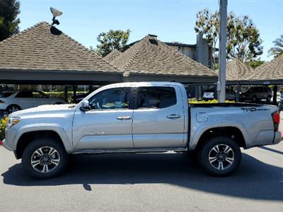 2019 Toyota Tacoma lease in Los Angeles,CA - Swapalease.com