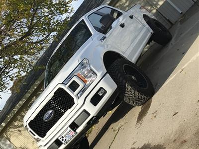 2019 Ford F-150 lease in sutter,CA - Swapalease.com
