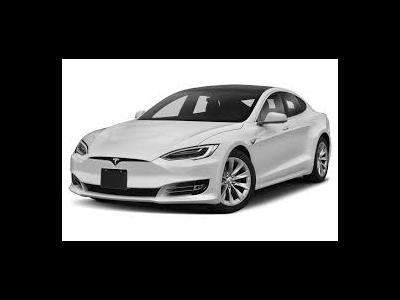 2017 Tesla Model S lease in Chandler,AZ - Swapalease.com