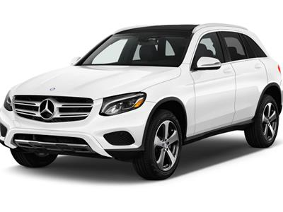 2018 Mercedes-Benz GLC-Class lease in Huntington,NY - Swapalease.com