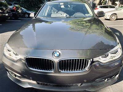 2017 BMW 3 Series lease in Marietta,GA - Swapalease.com