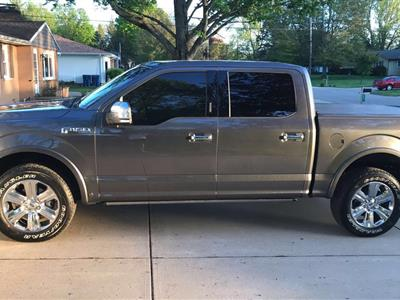 2019 Ford F-150 lease in Portage,MI - Swapalease.com