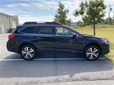 2018 Subaru Outback lease in Little Rock,AR - Swapalease.com
