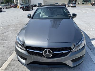 2018 Mercedes-Benz C-Class lease in Brookhaven,GA - Swapalease.com