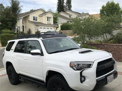 2019 Toyota 4Runner lease in Mission Viejo,CA - Swapalease.com