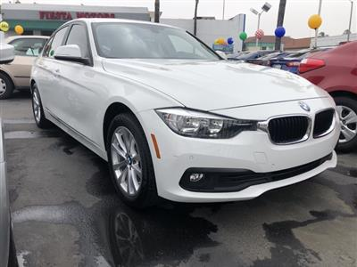 2017 BMW 3 Series lease in Calimesa,CA - Swapalease.com