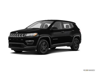 2019 Jeep Compass lease in Baltimore,MD - Swapalease.com
