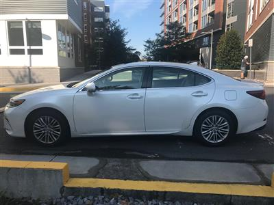 2017 Lexus ES 350 lease in Rockville,MD - Swapalease.com