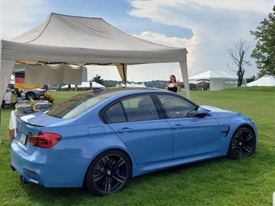 2018 BMW M3 lease in Pittsburgh,PA - Swapalease.com