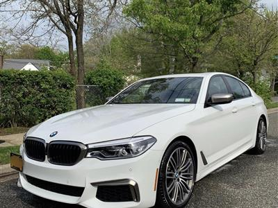 2019 BMW 5 Series lease in Baldwin,NY - Swapalease.com