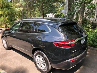2018 Buick Enclave lease in East Setauket,NY - Swapalease.com