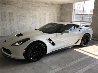 2019 Chevrolet Corvette lease in MIAMI,FL - Swapalease.com
