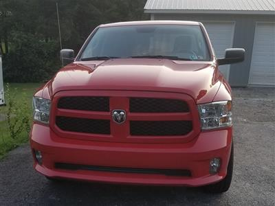 2019 Ram 1500 lease in pittsburgh,PA - Swapalease.com