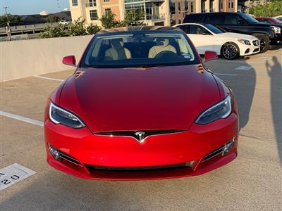 2017 Tesla Model S lease in Houston,TX - Swapalease.com