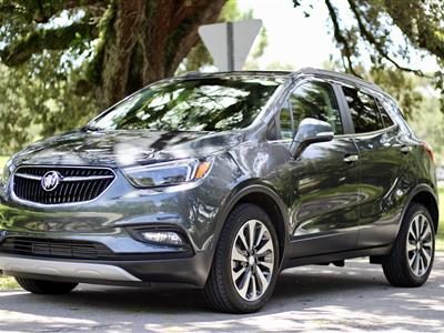 2018 Buick Encore lease in Miami,FL - Swapalease.com