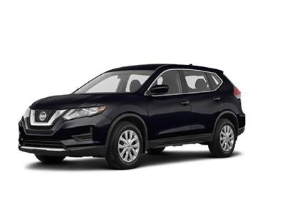 2018 Nissan Rogue lease in Torrington,CT - Swapalease.com