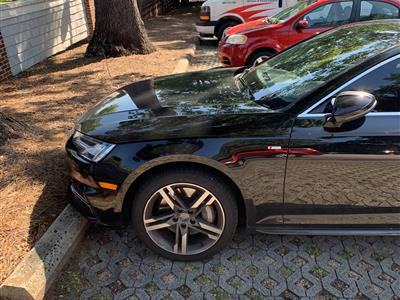2017 Audi A4 lease in Raleigh,NC - Swapalease.com