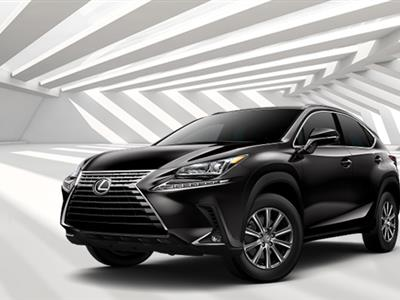 2019 Lexus NX 300 lease in Morganville,NJ - Swapalease.com