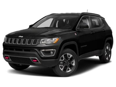 2019 Jeep Compass lease in West Hollywood,CA - Swapalease.com