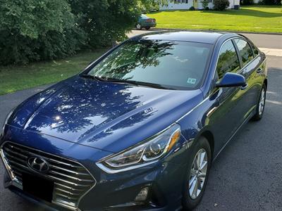 2018 Hyundai Sonata lease in Kendall Park,NJ - Swapalease.com