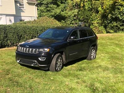 2018 Jeep Grand Cherokee lease in West Bloomfield,MI - Swapalease.com