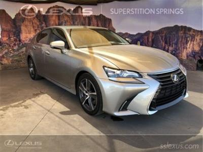 2018 Lexus GS 350 lease in Louisburg ,NC - Swapalease.com