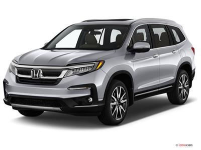 2019 Honda Pilot lease in Brooklyn,NY - Swapalease.com