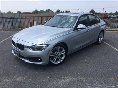 2018 BMW 3 Series lease in Matthews,NC - Swapalease.com
