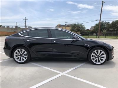 2018 Tesla Model 3 lease in Aventura,FL - Swapalease.com