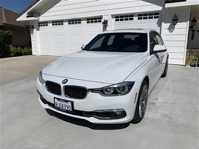2018 BMW 3 Series lease in Temple City,CA - Swapalease.com