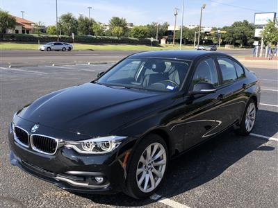2018 BMW 3 Series lease in Midland,TX - Swapalease.com