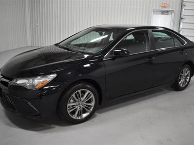 2017 Toyota Camry lease in Somers,CT - Swapalease.com