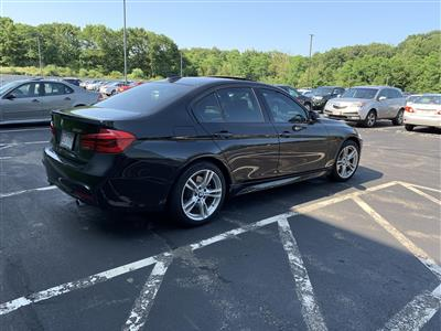 2018 BMW 3 Series lease in Peabody,MA - Swapalease.com