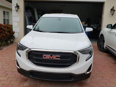 2019 GMC Terrain lease in Royal Palm Beach,FL - Swapalease.com