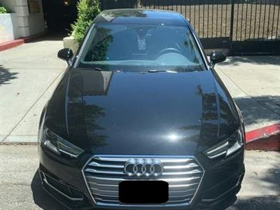 2019 Audi A4 lease in North Hollywood,CA - Swapalease.com