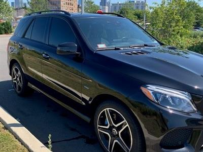 2017 Mercedes-Benz GLE-Class lease in Chicago,IL - Swapalease.com