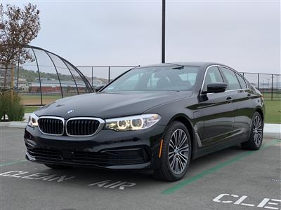 2019 BMW 5 Series lease in rancho mission viejo,CA - Swapalease.com