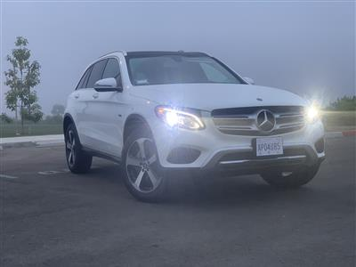 2019 Mercedes-Benz GLC-Class lease in rancho mission viejo,CA - Swapalease.com