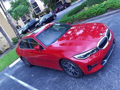 2019 BMW 3 Series lease in Boca Raton,FL - Swapalease.com