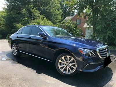2017 Mercedes-Benz E-Class lease in Boyds,MD - Swapalease.com