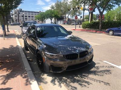 2018 BMW M3 lease in Salt Lake City,UT - Swapalease.com