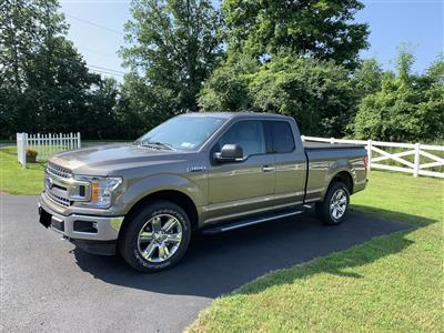 2018 Ford F-150 lease in WATERTOWN,NY - Swapalease.com