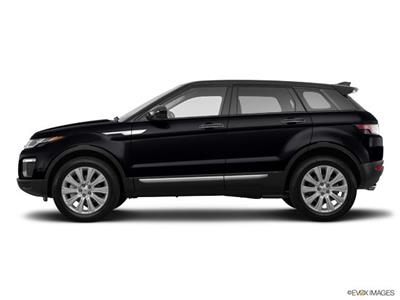 2018 Land Rover Range Rover Evoque lease in ,IL - Swapalease.com